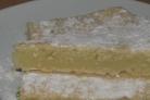 Пирог из кислого молока