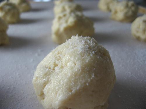 Печенье с медом - фото шаг 5