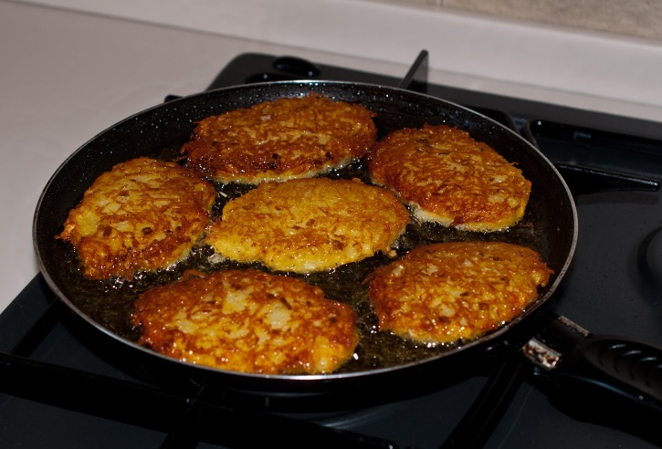рецепт котлет из картофеля пюре