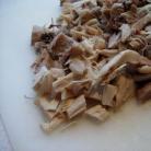 Рецепт Картофельная запеканка с мясом и сыром