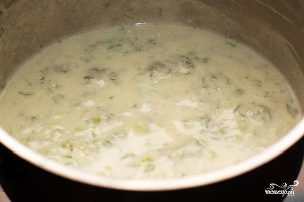 Как сделать семгу в сливочном соусе