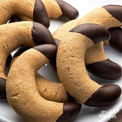 Медовое печенье - фото шаг 10