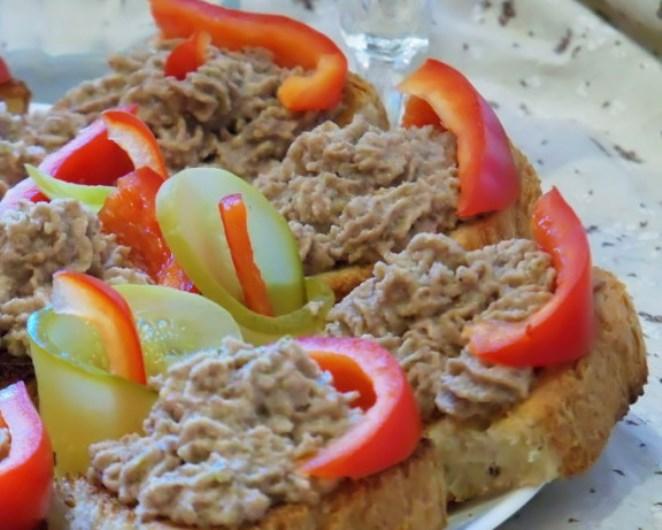 Вкусные бутерброды   - фото шаг 6
