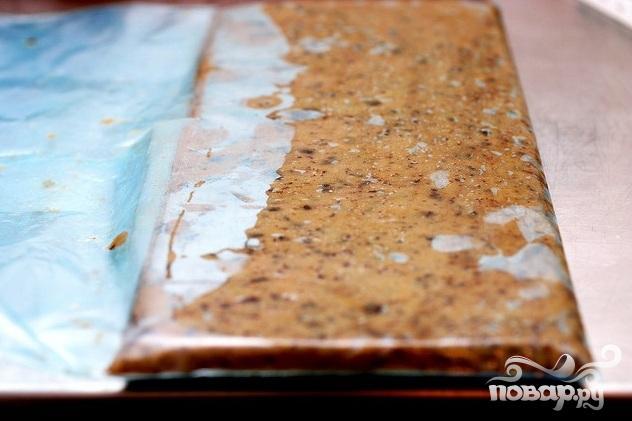 Печенье с эспрессо и шоколадом - фото шаг 2