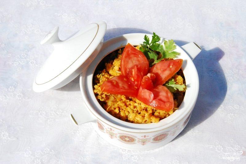 Блюда мясные с грибами рецепт с фото