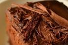 Супер-влажный шоколадный пирог