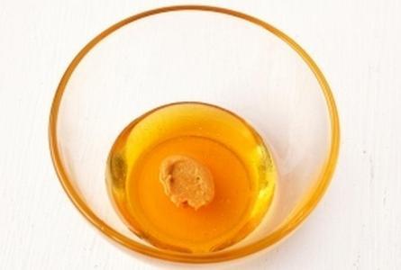 Горчично-медовый соус  - фото шаг 2