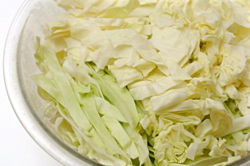 Рецепт Капуста под соусом