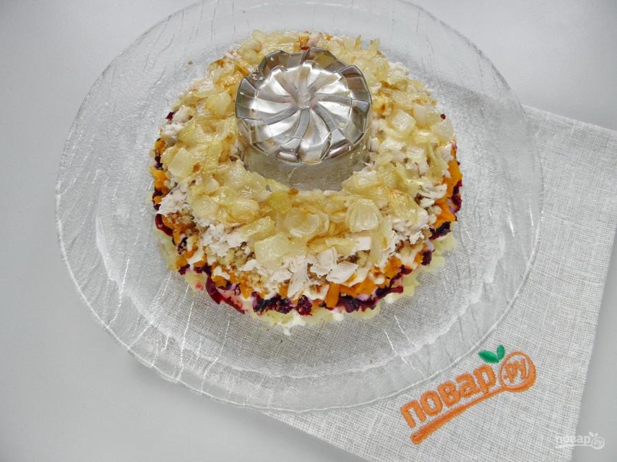Рецепт торта птичье молоко от бабушки эммы