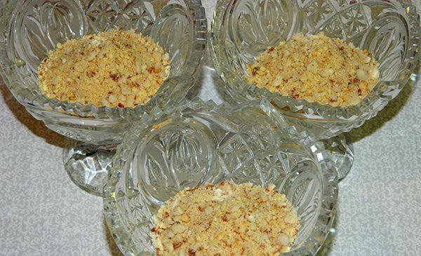 Десерт из печенья - фото шаг 5