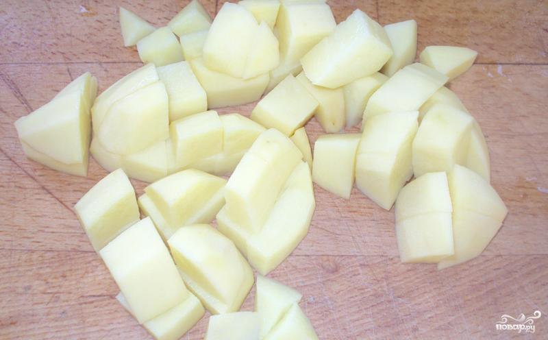 Как приготовить сухой гребешок