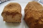 Пирожное картошка из творога