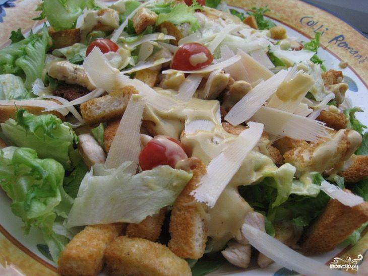 язык говяжий салат рецепты