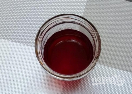 Настойка из клюквы на водке - фото шаг 4
