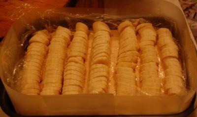 """Торт """"Нахальный банан"""" - фото шаг 7"""