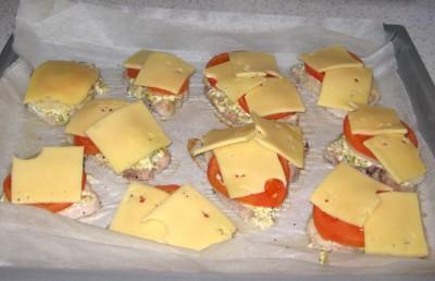 Свинина под сыром в духовке - фото шаг 2