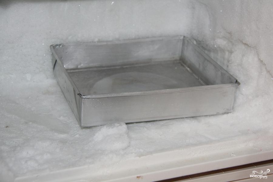 Итальянский лёд - фото шаг 3