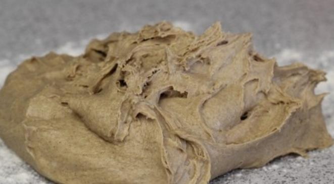 Ржаной хлеб в духовке - фото шаг 1