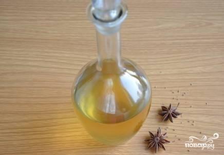 Рецепт Анисовая водка в домашних условиях