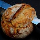 Рецепт Хлеб фаршированный трюфелем