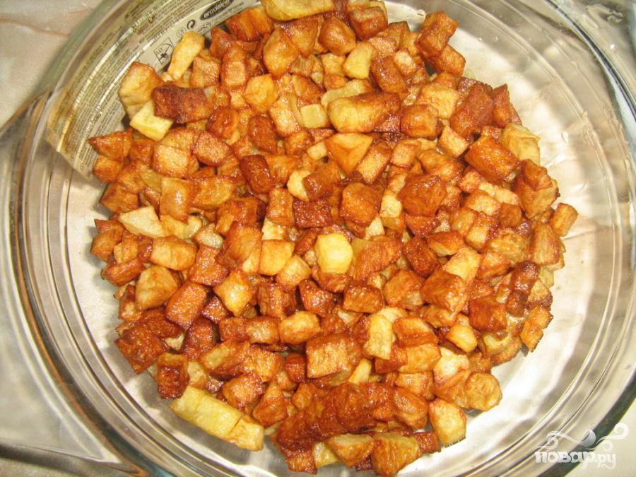 Картошка по-гусарски - фото шаг 2