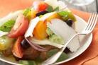 Итальянский хлебный салат