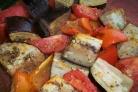 Запеченные овощи в фольге