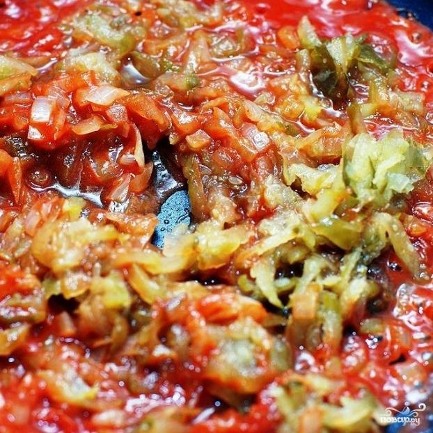 Суп из перловой крупы с мясом - фото шаг 6
