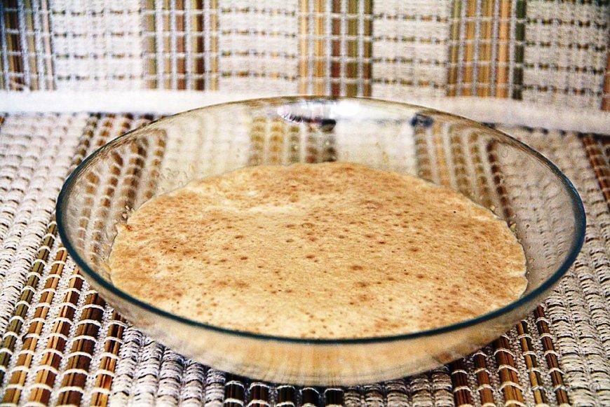 Рецепт Вишневые булочки