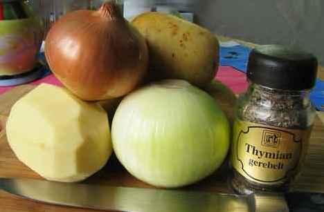 Рецепт Запеканка из говядины