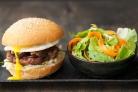 Бургеры барбекю со свининой