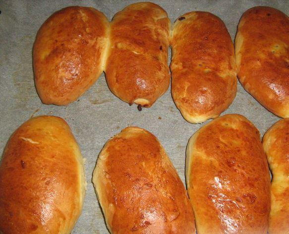 Пирожки с картошкой за 5 минут - фото шаг 5