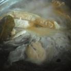 Рецепт Рыбный суп со сливками