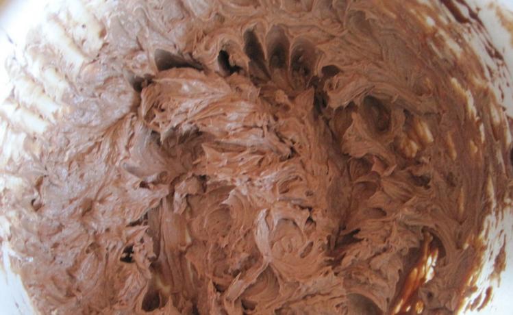 Торт на день рождения мальчику 5 лет - фото шаг 4