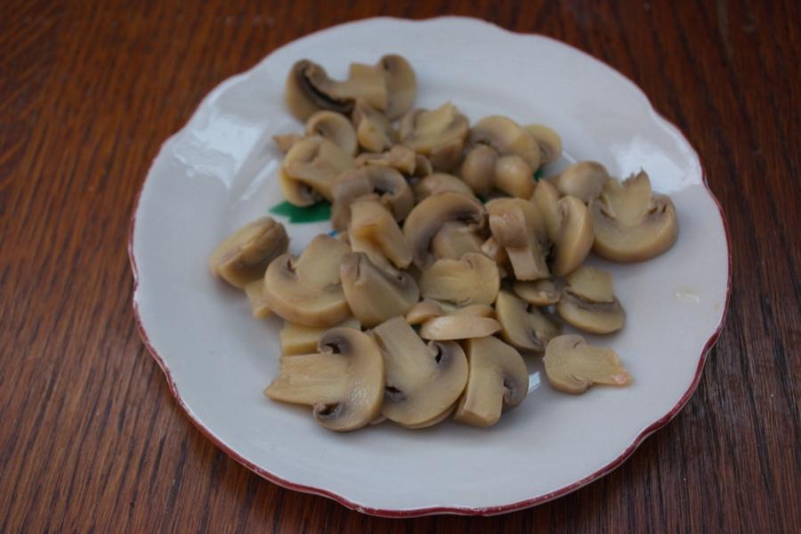 Краковский салат - фото шаг 4