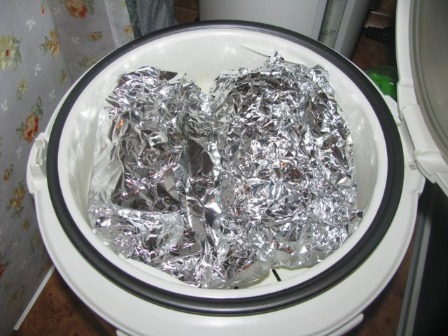 стейк из семги в мультиварке рецепты с фото