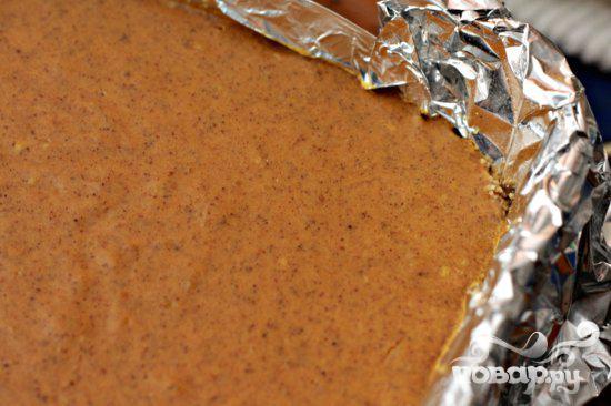 Тыквенно-сливочные пирожные - фото шаг 6