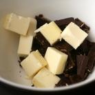 Рецепт Медово-ореховые пирожные