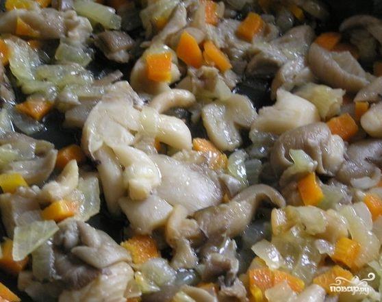 Картофельные крокеты постные - фото шаг 2