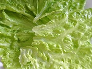 Салат с виноградом и ветчиной - фото шаг 8