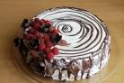 Торт Трухлявый пень (классический рецепт)