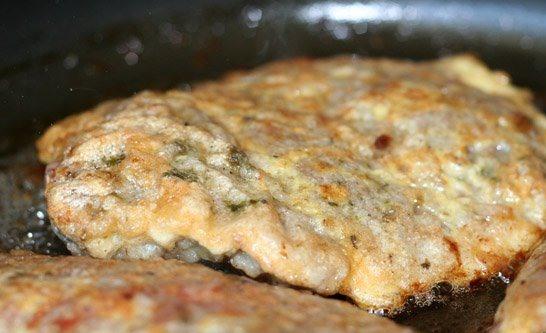 Вкусные отбивные из говядины - фото шаг 5