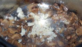 Рецепт Вегетарианские щи из квашеной капусты