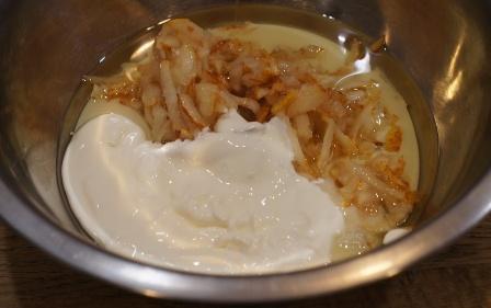 Печенье с кунжутом - фото шаг 1