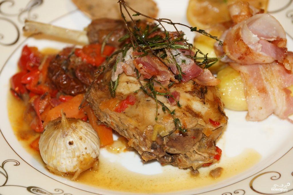 Блюда французской кухни самые простые рецепты
