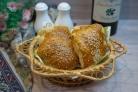 Хачапури из бездрожжевого слоеного теста