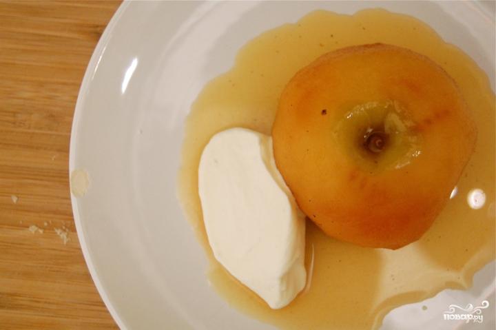 Яблочная карамель - фото шаг 4
