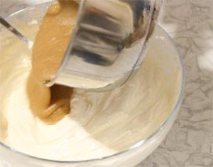 Чизкейк без выпечки без желатина - фото шаг 5