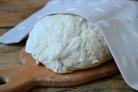 Дрожжевое тесто на кефире