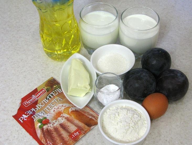 Рецепт Блинчики на десерт